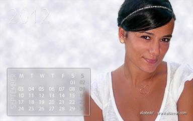 2012 September - click for information & download options