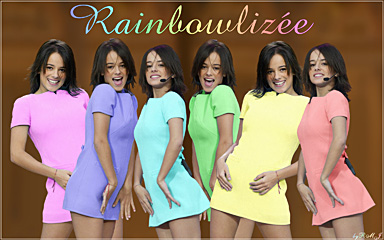 Rainbowlizée - click for information & download options