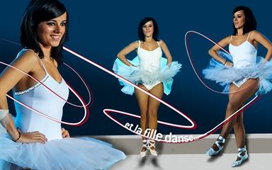 Et la fille danse... - click for information & download options