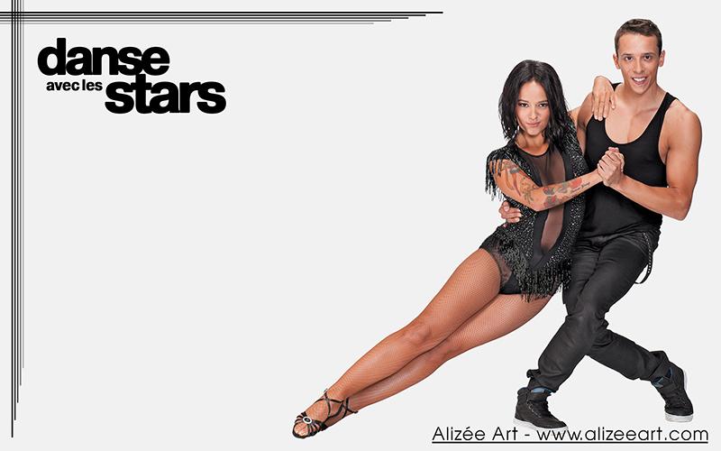 Danse avec les stars v1