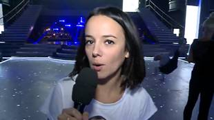 Week 3 - Bonus 2 - Alizée at Saturday's general practice