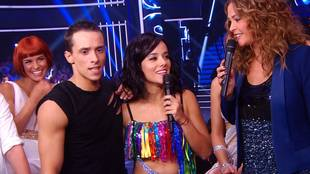 Scores & critics for Alizée & Grégoire