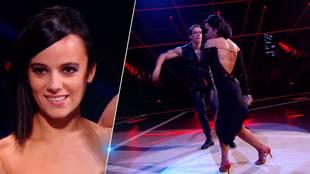 Scores & critics for Alizée's tango