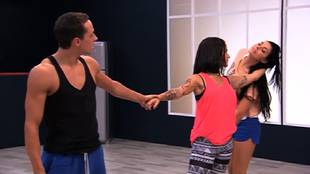 Week 7 - Bonus 3 - Alizée finds about Rumba trio