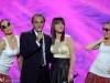 2010-05-12 - Gnration 90 TV show - Paris