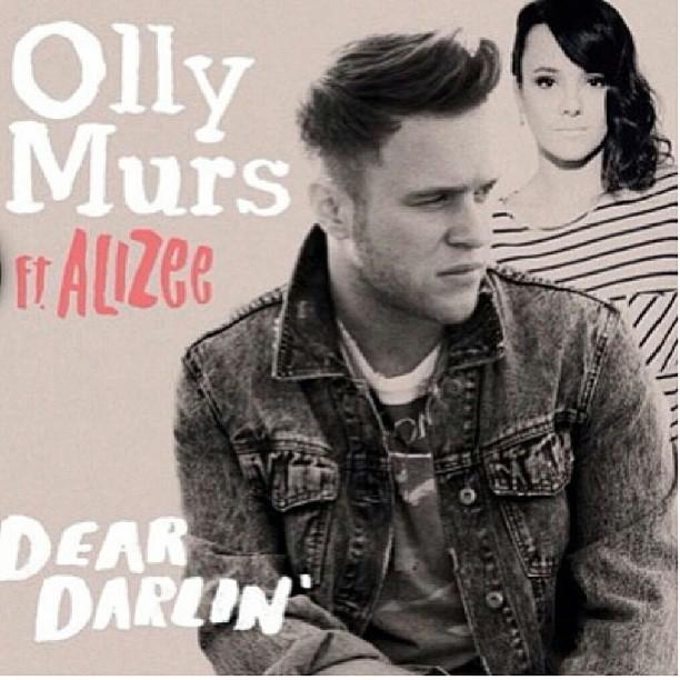 Olly Murs featuring Alizée